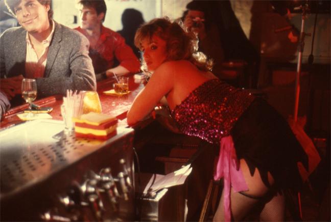 Rhonda Jo Petty, Glitter