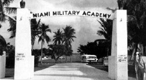 Miami Military Academy