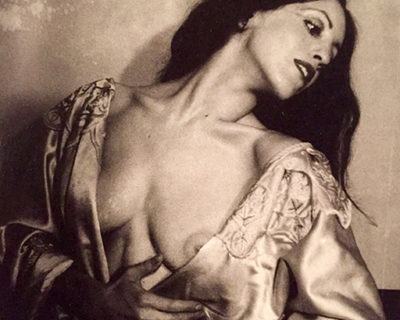 Robert Mapplethorpe – Portraits of Porn Stars
