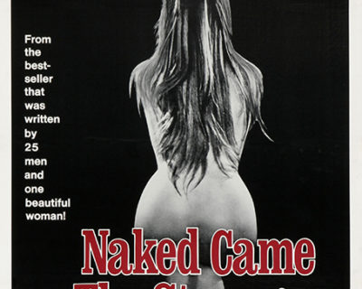 Adult Film Locations 6: <br />Naked Came The Stranger (1975)