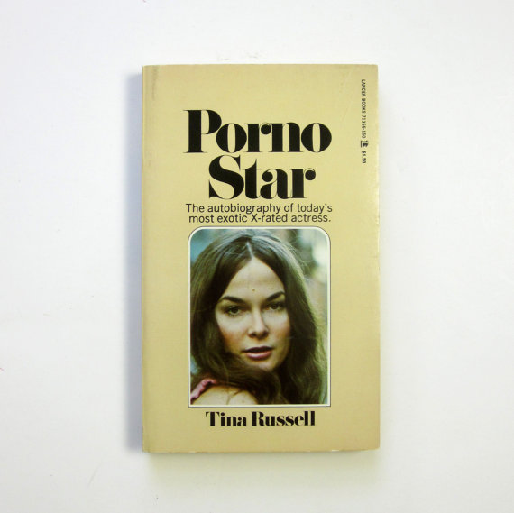 Porno Star, Tina Russell