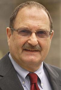 Mark Suben