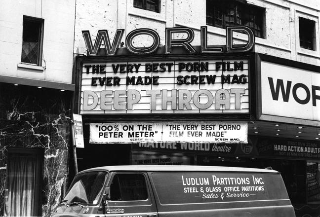 World Theater