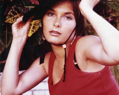 Tina Russell: The First &#8216;Porno Star&#8217; <br />Scrapbook of an Actress