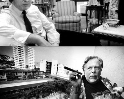 Donald Trump by Al Goldstein: An Edifice Complex<br />Podcast 65