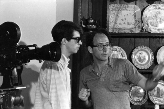 Henri Pachard: When He Was Ron Sullivan<br />Podcast 66