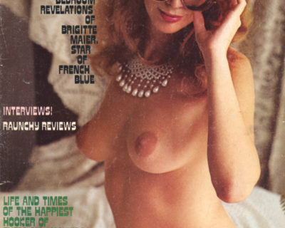 Flick magazine: 1975 &#8211; 1976 <br />The First 8 Issues
