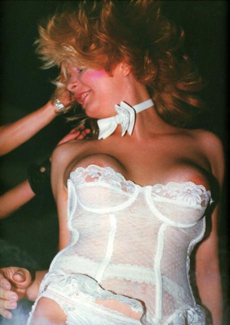 Jill Monroe