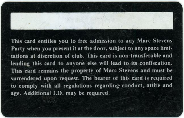 Marc Stevens