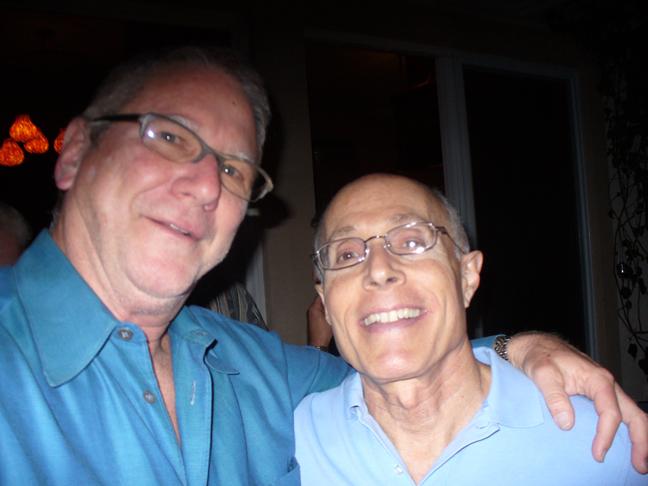 John Seeman, Lee Utterbach