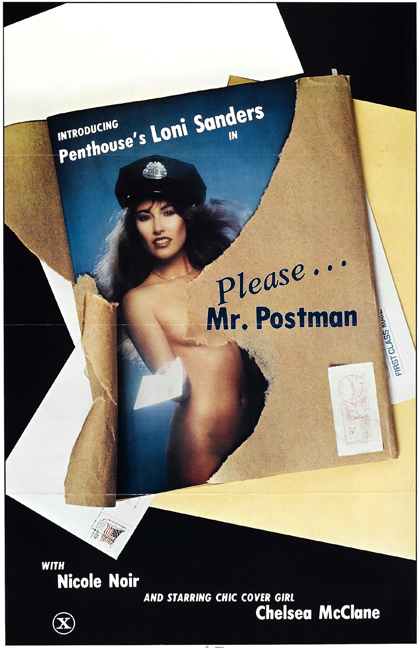 Please Mr Postman