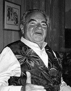 Stanley Fleishman