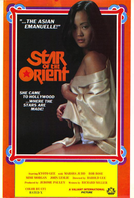 Star of the Orient