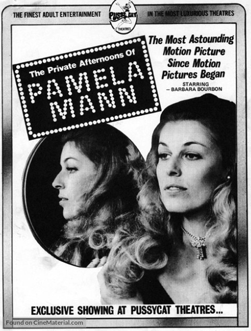 Prviate Afternoons of Pamela Mann