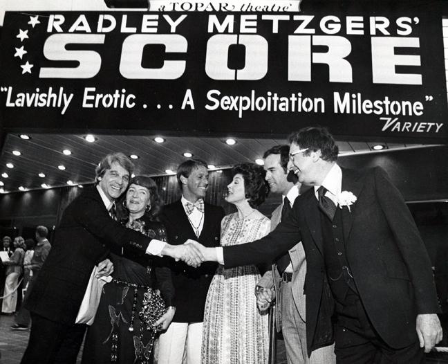 Radley Metzger