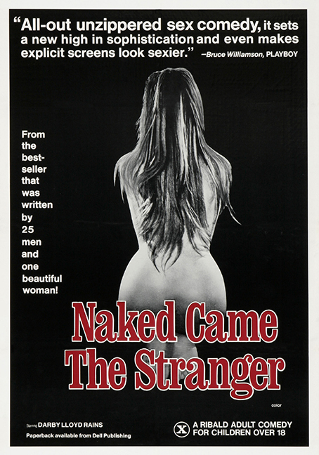 'Naked Came the Stranger' (1975): The Hoax, The Film