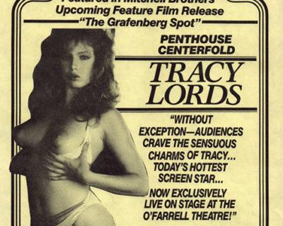 San Francisco Strip Clubs (1985-1995): <br />A Fan Remembers &#8211; Part 1