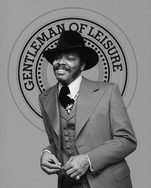 Gentleman of Leisure