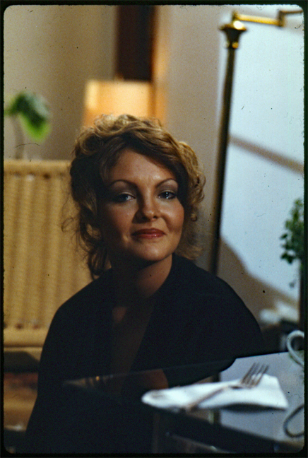 Laurien Dominique