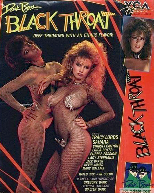 Black Throat