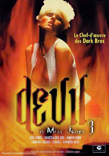 Devil in Miss Jones