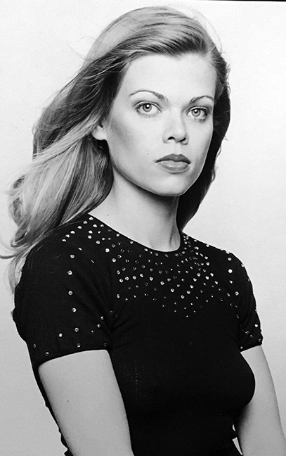 Juliet Graham
