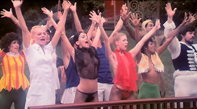 Adult Film Locations 9: <br />Alice in Wonderland: An X-Rated Musical Fantasy (1976)