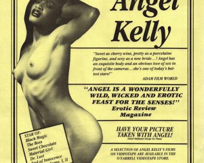 San Francisco Strip Clubs (1985-1995): <br />A Fan Remembers &#8211; Part 2