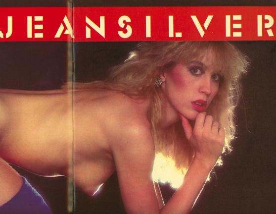 Jeanne Silver
