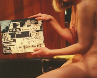 Barbara Nitke: Porn's On Set Photographer<br>Podcast 06