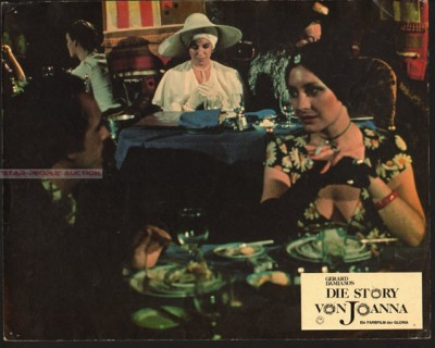 The Story Of Joanna (1975)