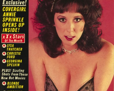 Annie Sprinkle: The Early Years – Podcast 05