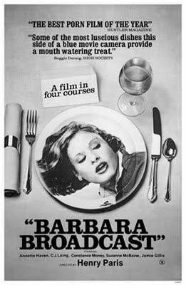 Barbara Brodcast