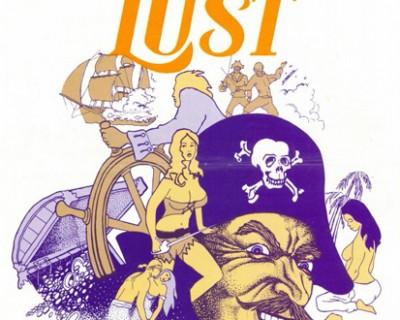 Captain Lust: The Truth Behind the Myth<br>Podcast 13