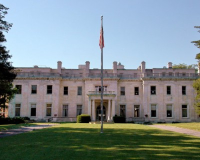 Adult film locations 1: <br />The Mansion in 'The Story of Joanna' (1975)