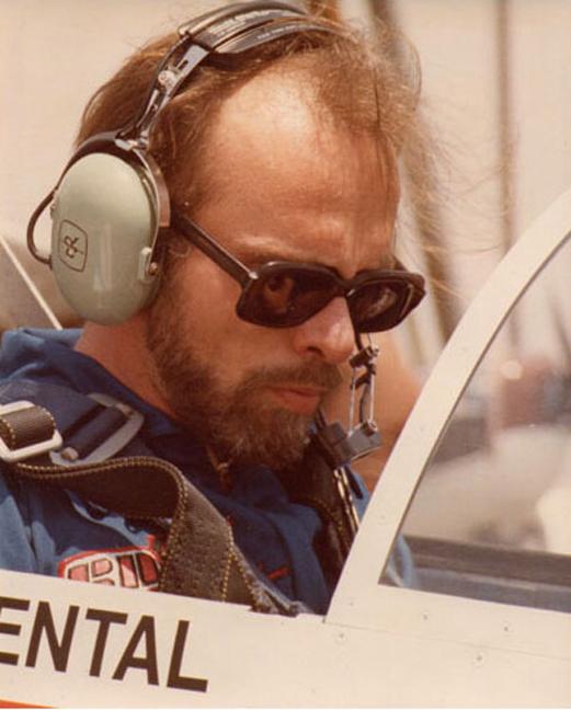 Ray Horsch