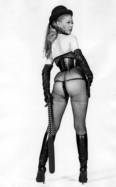 Mistress Antoinette