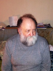 R. Bolla, Robert Kerman, Cannibal Holocaust
