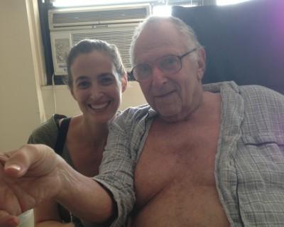 Remembering Al Goldstein: A Happy Jew