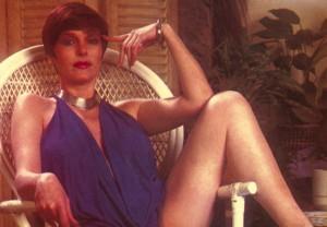 Gloria Leonard, High Society