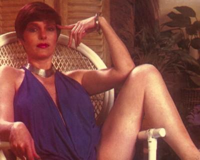 Gloria Leonard: The Rialto Report interview <br />Podcast 16 (reprise)