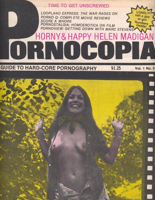 Pornocopia
