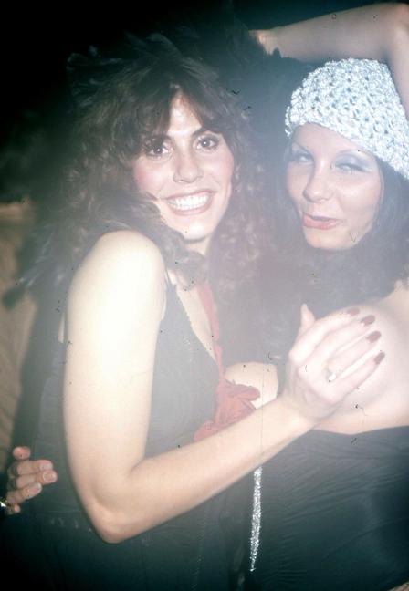 Gail Palmer, Jill Monroe