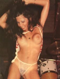 Jill Monro
