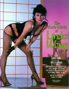 Erotic World of Linda Wong