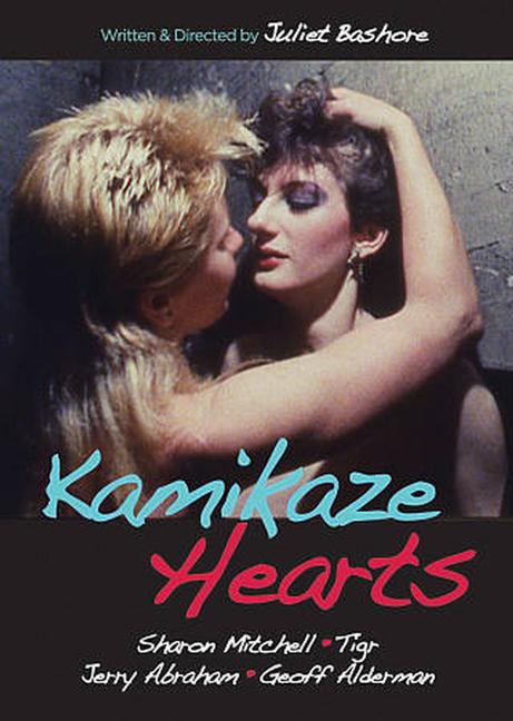 Kamikaze Hearts