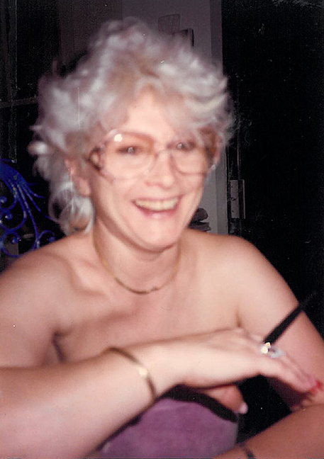 Gigi Darlene,