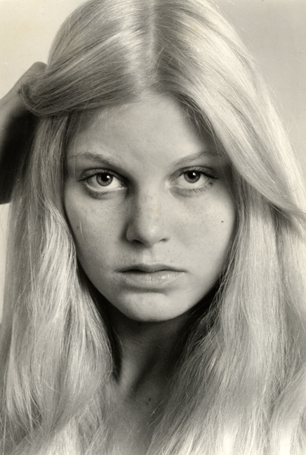 Before They Were Famous, Pt 1: Head Shots of Future Adult Film Stars