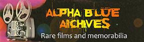 Alpha Blue Archives