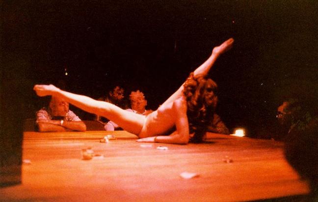 Melody Burlesque